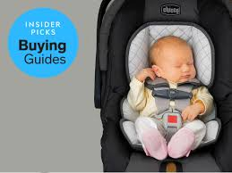 The Best Car Seat You Can Buy For Your Infant, Toddler, Or ...