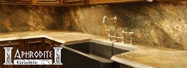 Kitchen Sink Stl Menu by Aphrodite Granite Granite Countertops St Louis Area
