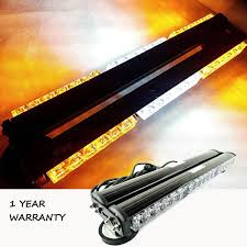 108W High Power Double Side Police Firemen Emergency Car Truck ... 75 36w Led Light Bar For Cars Truck Lights Marine High Quality 4 Led Car Emergency Beacon Hazard 50inch Straight Led Light Bar Mounting Brackets Question Jeep Cherokee Forum Inchs 18w Cree Light Bar Work Spot Lamp Offroad Boat Ute Car Double Side 108w Beacon Warning Strobe 6 Smd Work Reversing Red 15 11 Stop Turn Tail 3rd Brake Cheap Rooftop Better Than Stock Lights Toyota Fj 18 108w Cree 3w36 8600lm Off Road Atv