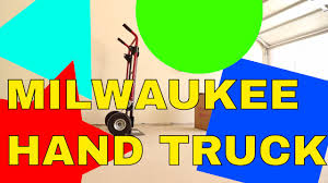 MILWAUKEE HAND-TRUCK REVIEW | DOLLY - YouTube Magna Cart Folding Hand Truck Sears Best 2017 Relius Elite Premium Platform Youtube Product Review The 170 Lbs Dolly Push Collapsible Trolley Personal 150 Lb Capacity Alinum Dollies Trucks Paylessdailyonlinecom Milwaukee Handtruck Review Dolly Welcom Mc2s 200 Sorted