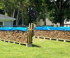 woodhaven large crescent firewood rack woodlanddirect com