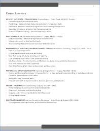 Supervisor Skills Resume Example Examples Downloadable Certifications To Improve