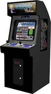 Mortal Kombat Arcade Cabinet Specs by Ultracade Videogame By Hyperware