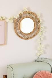 runde spiegel wandspiegel rund sklum