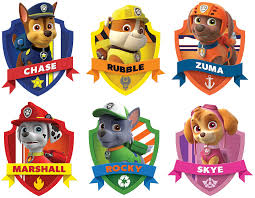 paw patrol clipart paw patrol clip art 78 coloring pages online