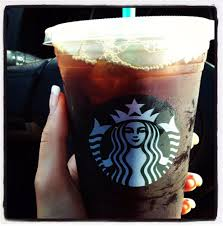 Purple Eye Iced Cafe Americano With Two Shots Of Espresso