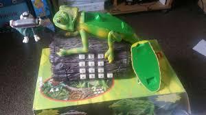 100 Chameleon House Karma Chameleon House Phone 25
