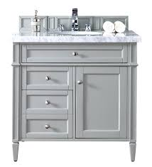 Foremost Naples Bathroom Vanity by Foremost Naples 36 In W Bath Vanity Cabinet Only Warm Cinnamon For