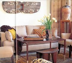 Safari Living Room Decorating Ideas by 46 Best African Home Decor Images On Pinterest Africans African