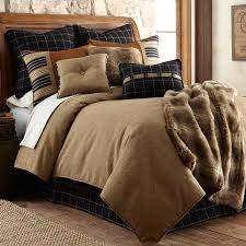 Incredible Luxury Rustic Bedding And Cabin For Comforter Sets King