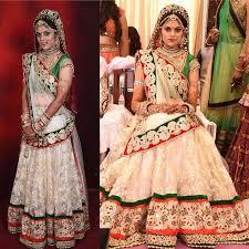 Image Result For Gujarati Style Bridal Saree