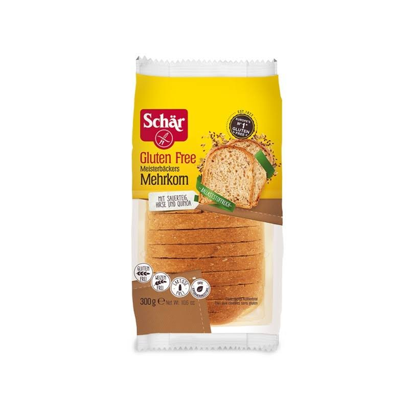 Schar - Wholesome Seeded Loaf 300 G