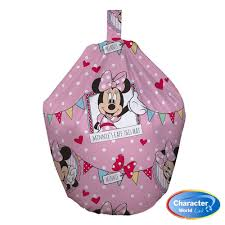 Pyramat Gaming Chair Ebay by Minnie Mouse Bean Bag Chair Minnie Mouse Kids Bean Bag Arm Chair