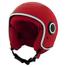 Vespa VJ1 946 Red Helmet