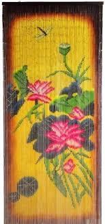 bamboo bead curtains victorian wicker sunroom pinterest