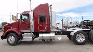 Used KENWORTH T800 Truck For Sale In Texas|Porter Truck Sales ...