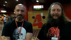 Chris Barnes & Andy Deen Discuss Triple Six Horror Festival 2017 ... Chris Barnes Six Feet Under Todo Lo Que Es Crear Y Hacer At Music Hall Of Williamsburg A Lalbozocom Ihate New Album 2013 Chris Barnes Six Feet Under Cannibal Corpse Unders Downplays Payola Accusation Metal Ghost Cult Magazine Cerebros Exprimidos Butler Gall Abdonan La 109 Best Death Images On Pinterest Metal Interview Youtube Photos 13 62 Lastfm Brutal Tanaka Heres Song Called Stab Injection