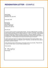 free sample resignation letter template intensive care nurse cover