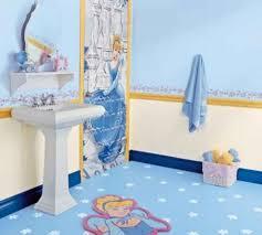 Little Mermaid Bath Vanity Set by Bathroom Ideas Kids Bathroom Decor With Green Mosaic Wall