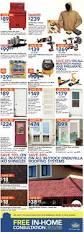 Kobalt Universal Wet Tile Saw Water Pump by Lowe U0027s Weekly Flyer Buy One Get One Sale Oct 2 U2013 8