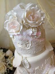 Best Wedding Cakes Yorkshire