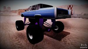 GTA 4 Emperor Monster Truck For GTA San Andreas Banshee For Gta 4 Steed Mod New Apc 5 Cheats All Vehicle Spawn Cheat Codes Grand Theft Auto Chevrolet Whattheydotwantyoutoknowcom Wiki Fandom Powered By Wikia Beta Vehicles Grand Theft Auto Iv The Biggest Monster Truck