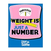Weight Is Just A Number