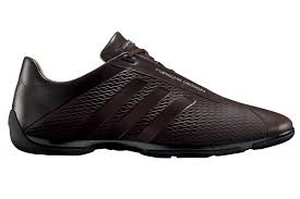 Porsche Design Pilot II Driving Shoes Gentleman s Style