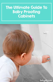 Best Child Proof Locks For Cabinets by 14 Best Baby Proofing Images On Pinterest Baby Safety