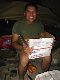 Operation Gratitude Halloween Candy by A Care Package Saves A Life U2026again Operation Gratitude Blog