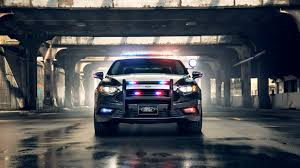 100 Ford Hybrid Trucks This Fusion Lookalike Is The First Pursuitrated Hybrid Police