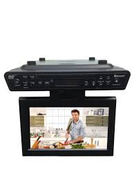Ilive Under Cabinet Radio With Cd by Onn 10