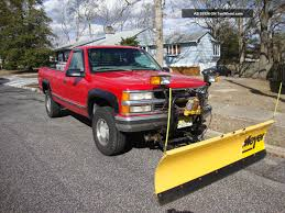 100 Plow Trucks For Sale Pickup Snow Pickup