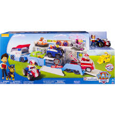 Paw Patrol Paw Patroller - Walmart.com Scotts Semi Trucks Youtube Dump Trailers For Sale Sk Toy Truck Forums Kingtoy Detachable Kids Electric Big Rc Truck Trailer Wyatts Custom Farm Toys Dodge Wood Farm Truck Ecofriendly Wooden Toy Car For Organic Pin By Rember When Shoppe On Vintage Matchbox Cars My Obsession Fun A Dealer Buddyl Super Brute Toy If I Had A Secret Amazoncom Daron Ups Die Cast Tractor With 2 Games State Light And Sound Cat N Awesome 1950s Restored Tonka Us Mail Sinas Structo Struco Carrier