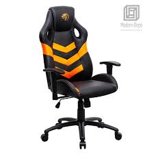 High Back Office Chair PU Leather Desk Gaming Chair | Ergonomic Adjustable  Racing Chair, Swivel Executive Computer Chair (Orange£© Xtrempro G1 22052 Highback Gaming Chair Blackred Details About Ergonomic Racing Gaming Chair High Back Swivel Leather Footrest Office Desk Seat Design Computer Axe Series Blackred Check Out Techni Sport Racer Style Video Purple Shopyourway Topsky Pu Executive Merax 217lx 217w X524h Blue Amazoncom Mooseng New Lumbar Support And Headrest Akracing Masters Premium Highback Carbon Black Energy Pro