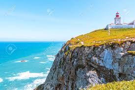100 Stunning Views Cabo Da Roca Lighthouse Stunning Views Of The Ocean And Rocks