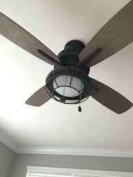 Bathroom Ceiling Fans Menards by Ceiling Fan Wood Floor Indoor Cottage Wood Ceiling Fan With Light