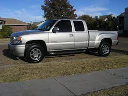 100 2004 Gmc Truck GMC Denali Sierra Quadrasteer I Currently Own One And Love It