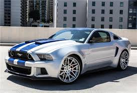2013 FORD MUSTANG FASTBACK