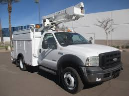 USED 2006 FORD F550 BUCKET BOOM TRUCK FOR SALE IN AZ #2295 1995 Ford F450 Versalift Sst36i Articulated Bucket Truck Youtube 2004 F550 Bucket Truck Item K7279 Sold July 14 Con 2008 4x4 42 Foot 32964 Cassone And 2011 Ford Sd Bucket Boom Truck For Sale 575324 2010 F750 Xl 582989 2016 Altec At40g Insulated Super Duty By9557 For Sale In Massachusetts 2000 F650 Atx Equipment 2012 Used F350 4x2 V8 Gasaltec At200a At Municipal Trucks