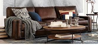 pottery barn best selling upholstered leather furniture is up