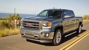 100 Gmc Truck 2014 GMC Sierra Drive Review Autoweek