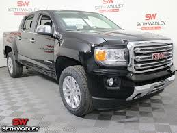 100 Used Gmc 4x4 Trucks For Sale 2017 GMC Canyon SLT 4X4 Truck In Pauls Valley OK