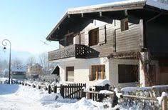 chalet sylènes chamonix stations de ski
