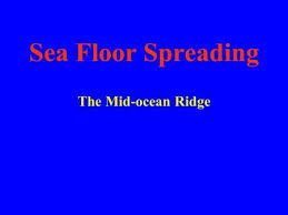 Sea Floor Spreading Subduction Animation by Open Internet For Slide 6 Slide 7 Go To Favorites And Open