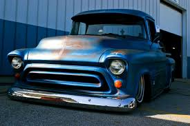 Patina'd And Slammed '57 Chevy Truck | Hott Rods! | Pinterest | 57 ... 632 Shafiroff Nastybig Block Chevy 57 Pro Street Drag Truck 1957 Chevy Truck Zl1 Restomod West Coast Customs Chevrolet Pickup Piecing Together The Puzzle Hot Rod Network 55 59 Task Force Trucks Pinterest Custom Alinum Billet Grille New Cool Stuff Chevy Trucks Cars 3100 With 18 Torq Thrust Ii Wheels Patinad And Slammed Truck Hott Rods Stella Doug Cerris Slamd Mag Rat Or 454 Powered 2015 Redneck