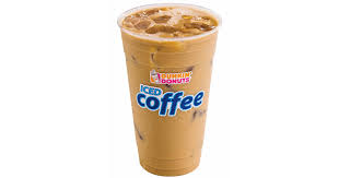 Dunkin Donuts Pumpkin Syrup Nutrition Facts by Dunkin Donuts Iced Coffee Cold Brew Test