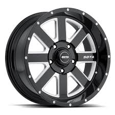 Truck Wheels & Rims | Aftermarket | SOTA Offroad