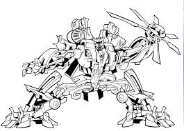 Transformers Optimus Prime 2 Coloring Pages Printable Chronicles