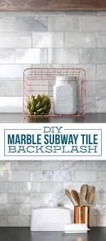 best 25 marble tile backsplash ideas on marble subway